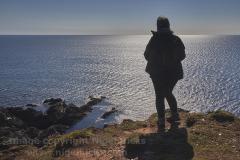 Burgh Island, Bigbury-on-Sea, Devon, Great Britain.