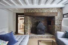 A Devon lounge