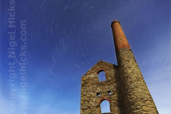 Wheal Coates tin mine, St Agnes.