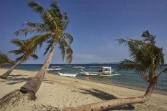 Talipanan Beach, Puerto Galera, Mindoro, Philippines.
