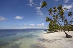 Paliton Beach, nr San Juan, Siquijor, Philippines.