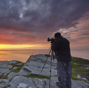 Photography course gift vouchers