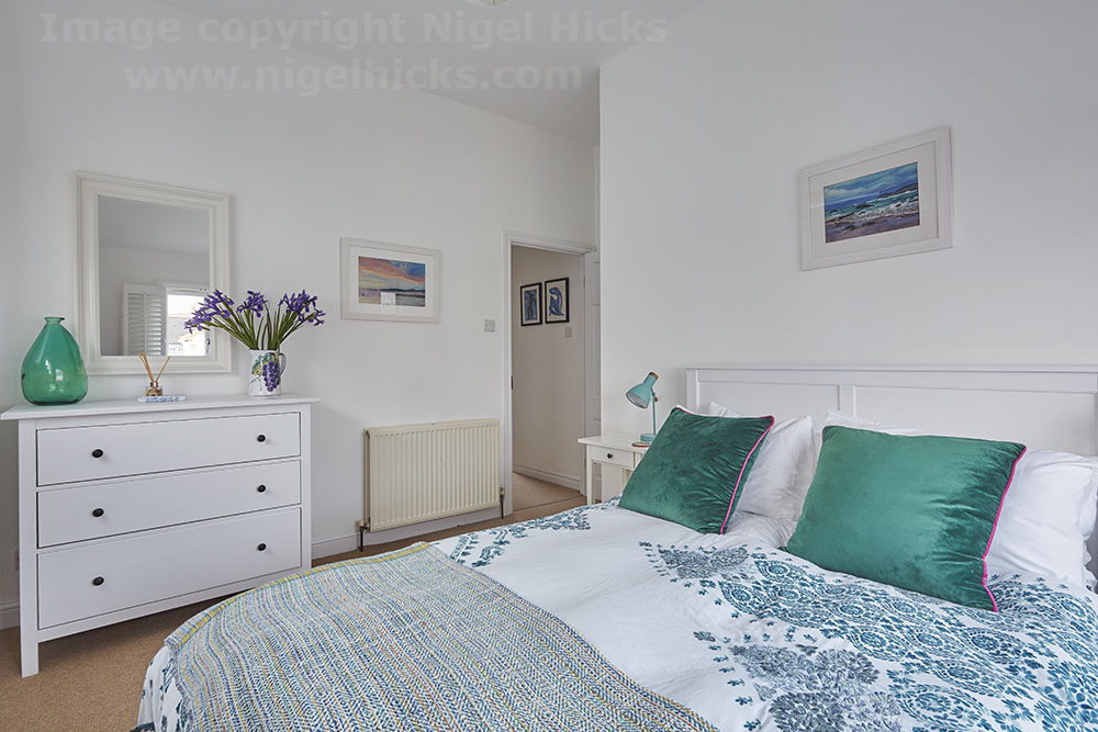 Top quality professional photography in southwest England, by Nigel Hicks. Interiors photography.