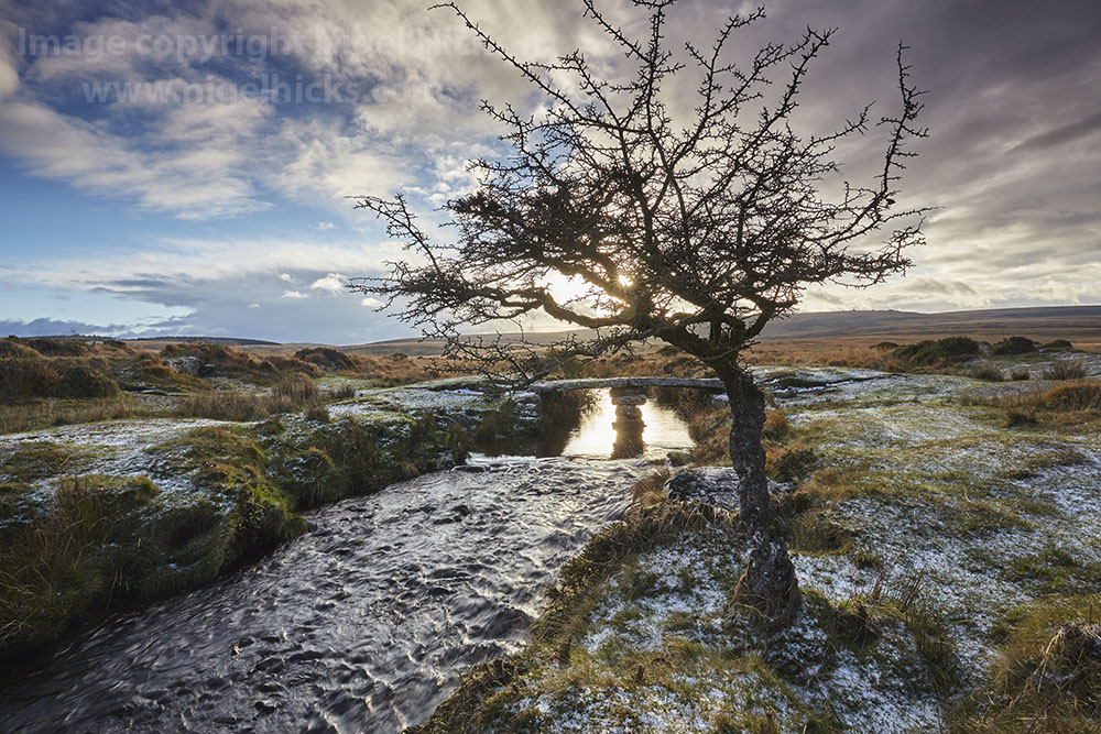 One-day photography courses programme: Dartmoor in autumn photography