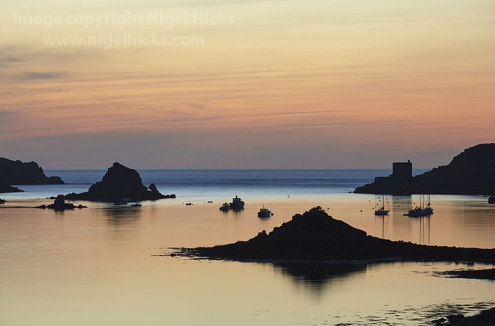 Photography tours with Nigel Hicks: Isles of Scilly 2021