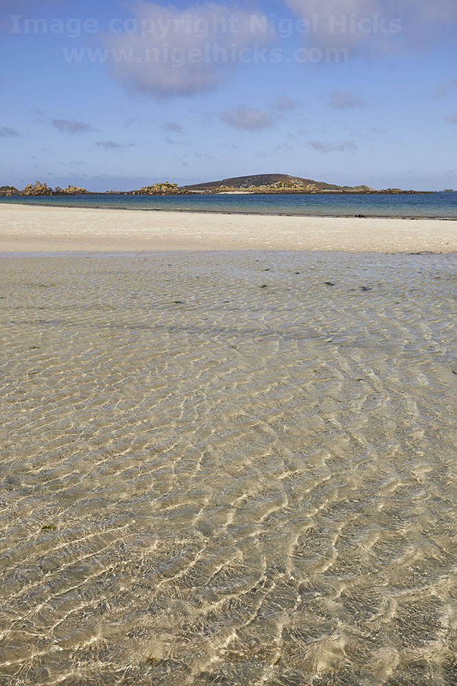 Isles of Scilly photography tour with Nigel Hicks