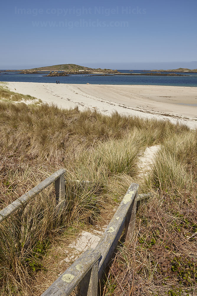 Itinerary for the Isles of Scilly photography tour by Nigel Hicks