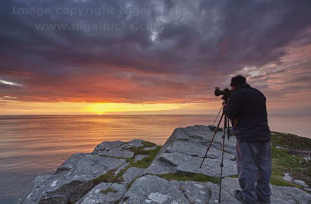 Personalised photography courses