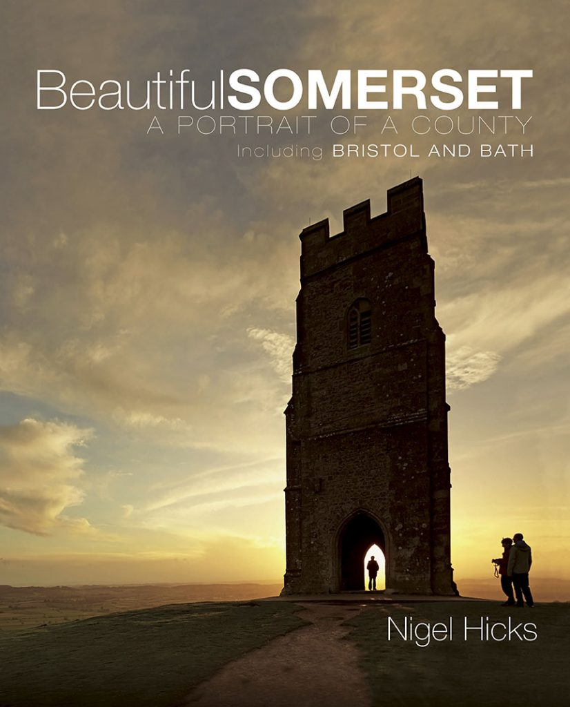 Beautiful Somerset cover