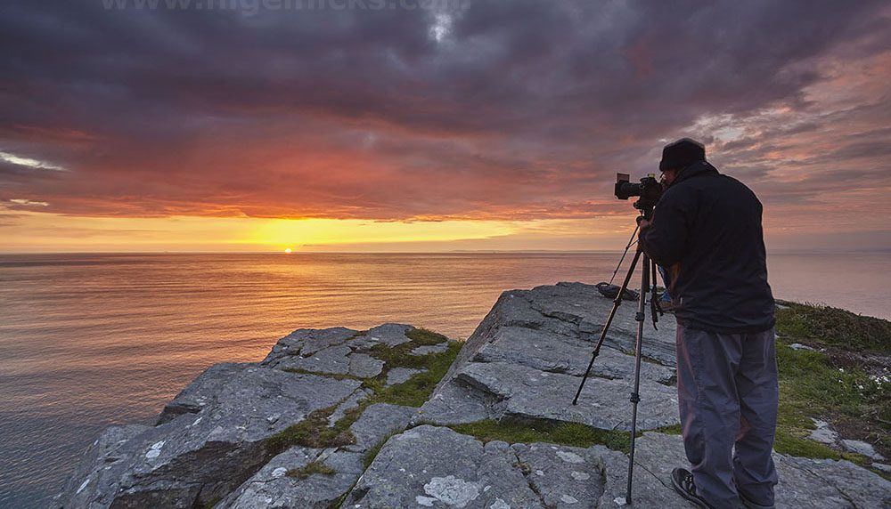Photography workshops and courses
