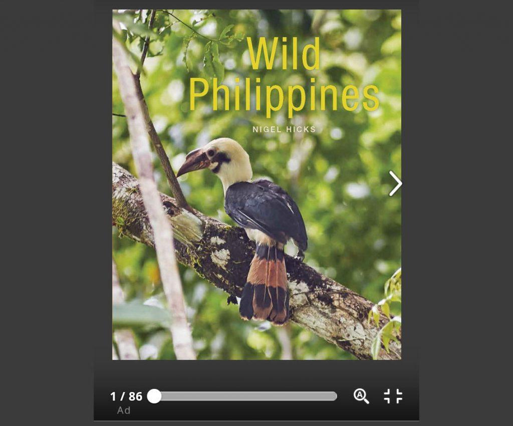 Wild Philippines