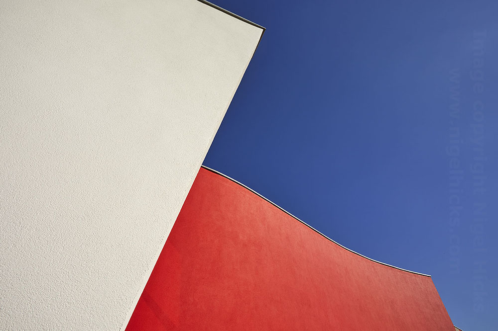 Architectural Photography: the built environment